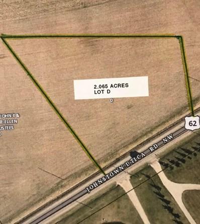 8962 Johnstown Utica Road NW, Johnstown, OH 43031 - MLS#: 218027156