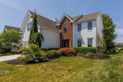 4678 Cherry Glen Drive, Powell, OH 43065 - MLS#: 218027159