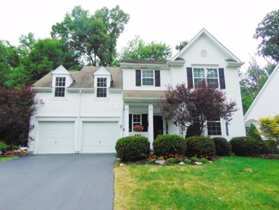 4435 Wooded Nook Drive, New Albany, OH 43054 - MLS#: 218027183