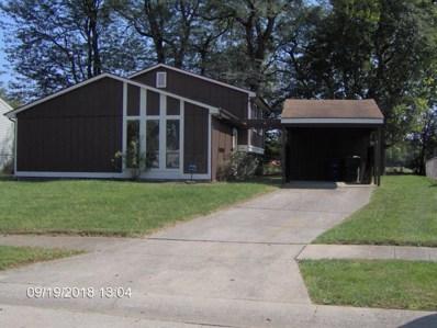 2110 Opal Lane, Grove City, OH 43123 - MLS#: 218027190