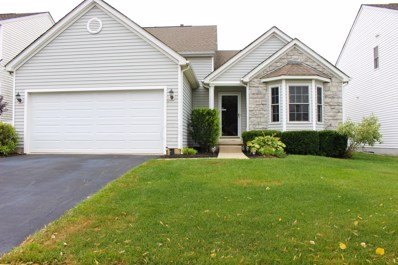 8845 Meadow Grass Lane, Lewis Center, OH 43035 - MLS#: 218027194