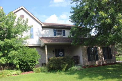 308 Sterling Court, Westerville, OH 43082 - MLS#: 218027203