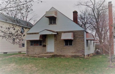 611 Whitethorne Avenue, Columbus, OH 43223 - MLS#: 218027224