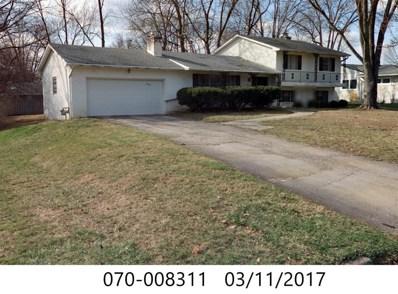 3839 Bickley Place, Upper Arlington, OH 43220 - MLS#: 218027234
