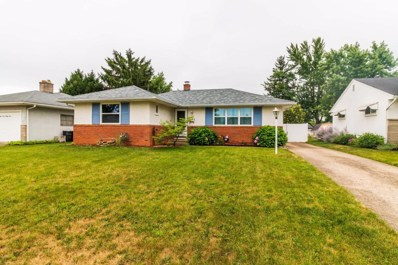2731 Glendale Road, Grove City, OH 43123 - MLS#: 218027243