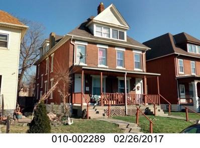392 N Garfield Avenue, Columbus, OH 43203 - MLS#: 218027246
