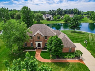 4518 Coldstream Court, Westerville, OH 43082 - #: 218027253