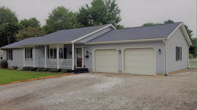 111 Morgan Street, Cardington, OH 43315 - MLS#: 218027324