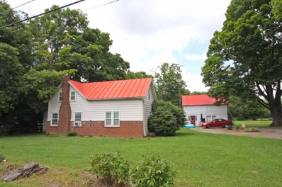 17543 Gambier Road, Mount Vernon, OH 43050 - MLS#: 218027328