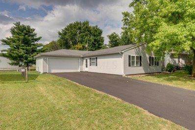 6532 Birch Park Drive, Galloway, OH 43119 - MLS#: 218027337