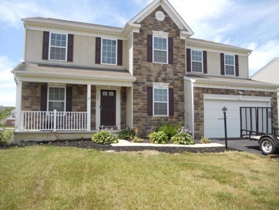 113 Parkdale Drive, Johnstown, OH 43031 - MLS#: 218027368