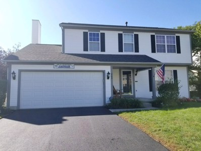 965 Thornapple Grove, Galloway, OH 43119 - MLS#: 218027369