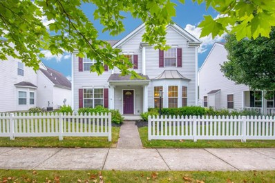 6169 New Albany Road W, New Albany, OH 43054 - MLS#: 218027374