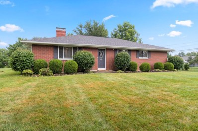2100 Cresthill Drive, Columbus, OH 43221 - MLS#: 218027385