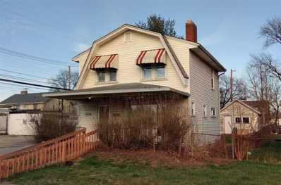 518 S Eureka Avenue, Columbus, OH 43204 - MLS#: 218027392