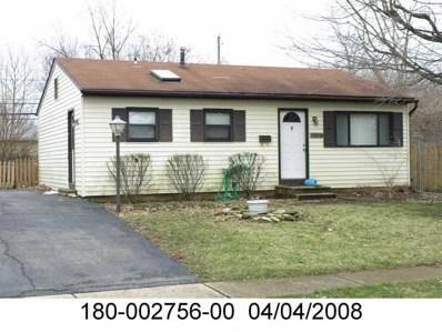 3904 Wade Road, Columbus, OH 43232 - MLS#: 218027394