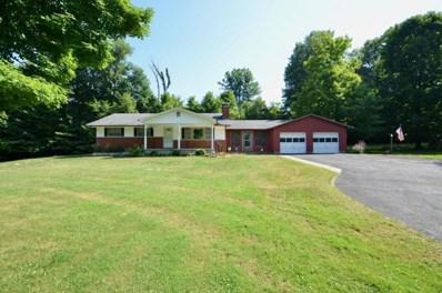 8731 Jersey Mill Road, Alexandria, OH 43001 - MLS#: 218027397