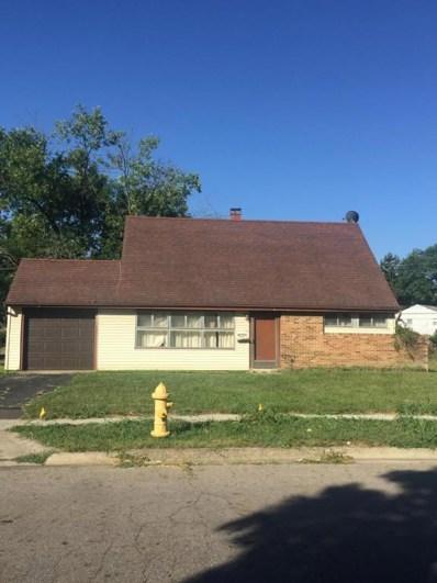 2991 Irwin Avenue, Grove City, OH 43123 - MLS#: 218027446
