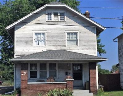 206 Union Street, Newark, OH 43055 - #: 218027460