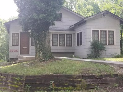 3730 Westerville Road, Columbus, OH 43224 - #: 218027485