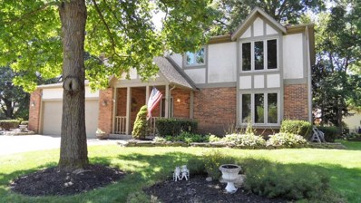 809 Coss Circle, Westerville, OH 43081 - MLS#: 218027492
