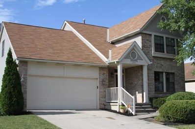 6376 Upperridge Drive, Canal Winchester, OH 43110 - MLS#: 218027540