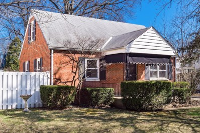 2580 Stanbery Drive, Bexley, OH 43209 - MLS#: 218027571