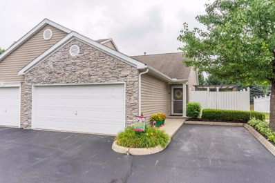 5158 Novelty Avenue, Canal Winchester, OH 43110 - MLS#: 218027574