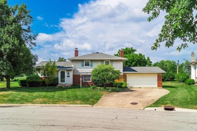 200 Woodsview Drive, Canal Winchester, OH 43110 - MLS#: 218027589