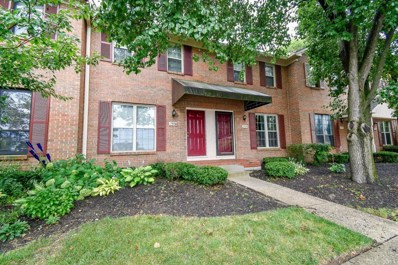7936 Boothbay Court UNIT 34, Powell, OH 43065 - MLS#: 218027611