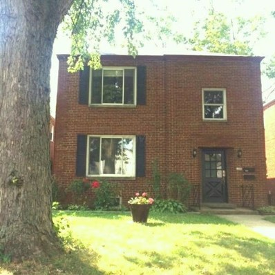 1499 Ashland Avenue UNIT A, Columbus, OH 43212 - MLS#: 218027642