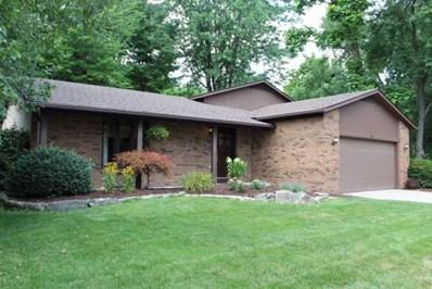 7051 Rockwoods Place, Worthington, OH 43085 - MLS#: 218027646
