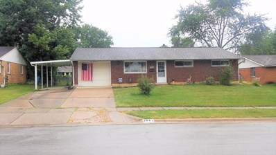 3681 Lima Drive, Westerville, OH 43081 - MLS#: 218027656