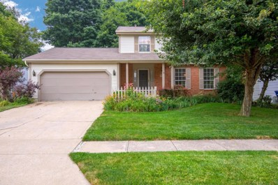 7808 Cedar Ridge Drive, Pickerington, OH 43147 - MLS#: 218027667