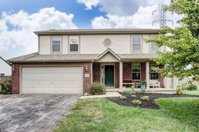 4284 Shady Meadows Drive, Grove City, OH 43123 - MLS#: 218027724