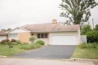 1677 Kenview Road, Columbus, OH 43209 - MLS#: 218027726