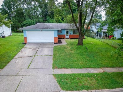 2640 Maybury Road, Columbus, OH 43232 - MLS#: 218027739