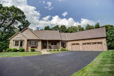 5133 Red Bank Road, Galena, OH 43021 - MLS#: 218027741