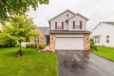 810 Brittany Drive, Delaware, OH 43015 - MLS#: 218027771