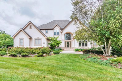 6730 Lake Trail Drive, Westerville, OH 43082 - #: 218027787