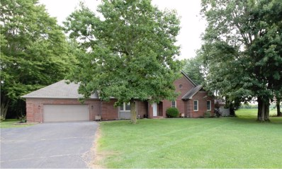 14177 Perfect Road, Sunbury, OH 43074 - MLS#: 218027802