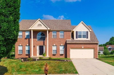 6991 Pearce Lane, Canal Winchester, OH 43110 - #: 218027818