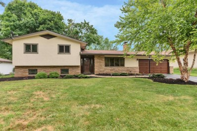 3301 Braidwood Drive, Hilliard, OH 43026 - MLS#: 218027834