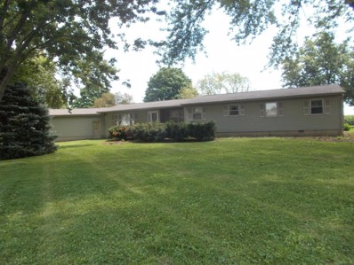 415 Monticello Street, Circleville, OH 43113 - MLS#: 218027880