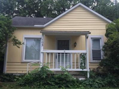 105 W Tompkins Street, Columbus, OH 43202 - MLS#: 218027921