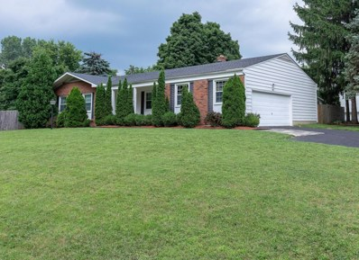 806 Breezedale Place, Columbus, OH 43213 - MLS#: 218027930