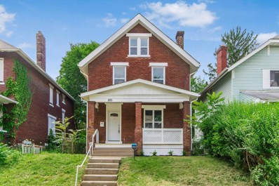 885 S 22nd Street, Columbus, OH 43206 - MLS#: 218027967