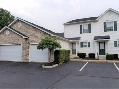 6652 Lagrange Drive UNIT 43B, Canal Winchester, OH 43110 - MLS#: 218027968