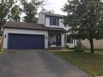 785 Barberry Spur Avenue, Delaware, OH 43015 - MLS#: 218027971