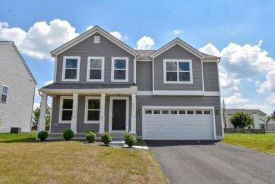 2628 Prairie Grass Avenue, Lancaster, OH 43130 - MLS#: 218027985